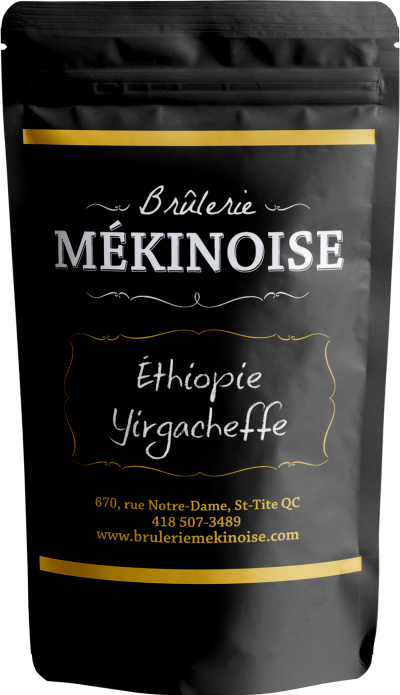 Éthiopie Yirgacheffe